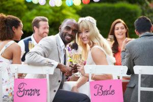 boda con extranjero